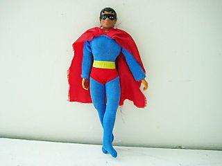 SuperheroDoll