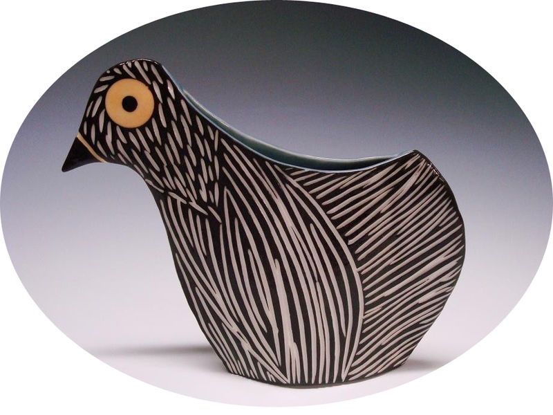 BirdWallPocket