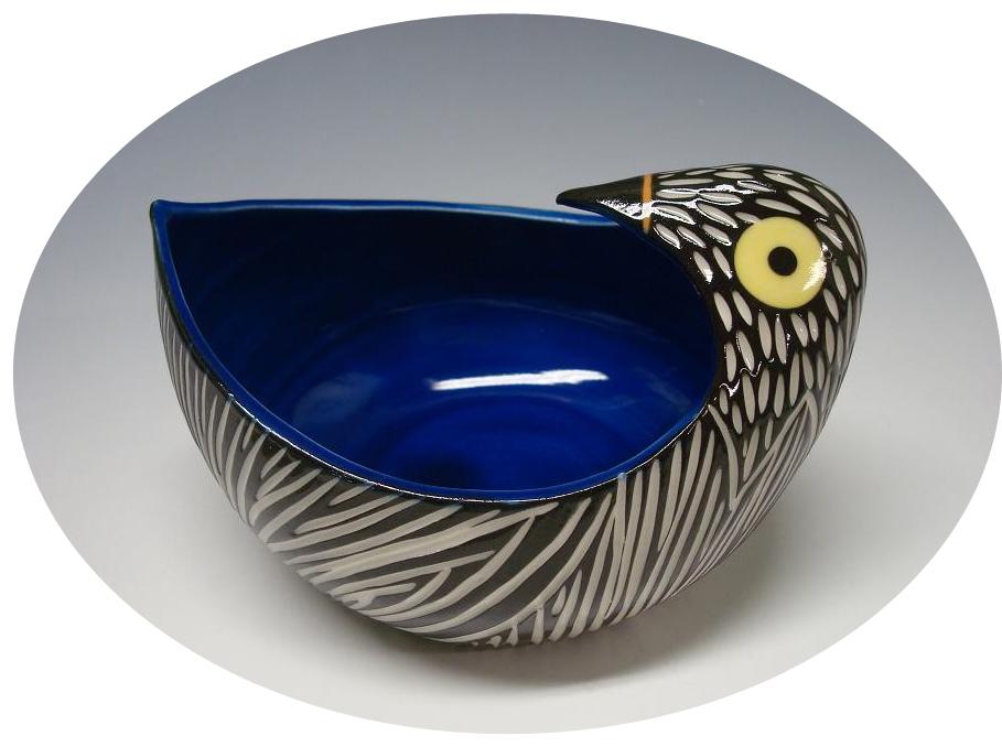 BlueBirdBowl