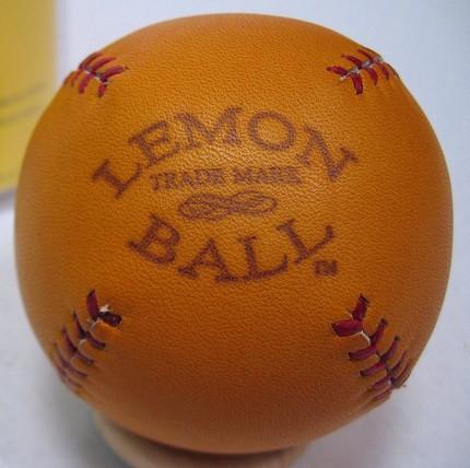 LemonBall